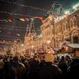 The Best Christmas Markets in Moscow in 2019-2020