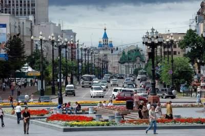 Αποτέλεσμα εικόνας για Khabarovsk