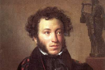 The National Museum of Alexander Pushkin Tour