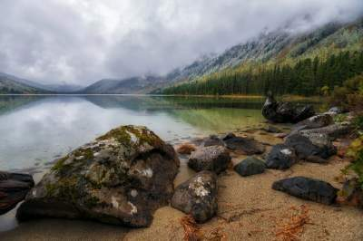 Lake Baikal Highlights