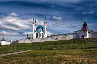 Moscow - Astrakhan 3-star cruise by Crucemundo