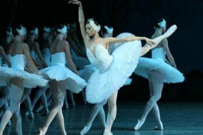 Russian Ballet Tour Package - St. Petersburg