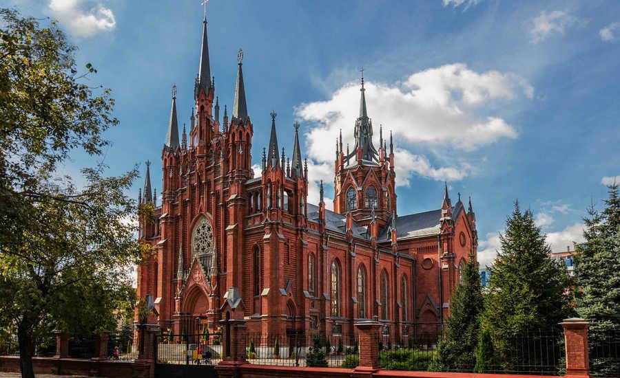 10 Largest Cities in Russia - Samara