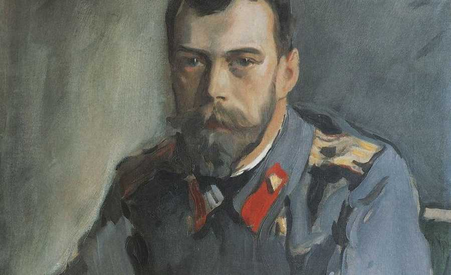 Nicholas II and a New Revolutionary Movement