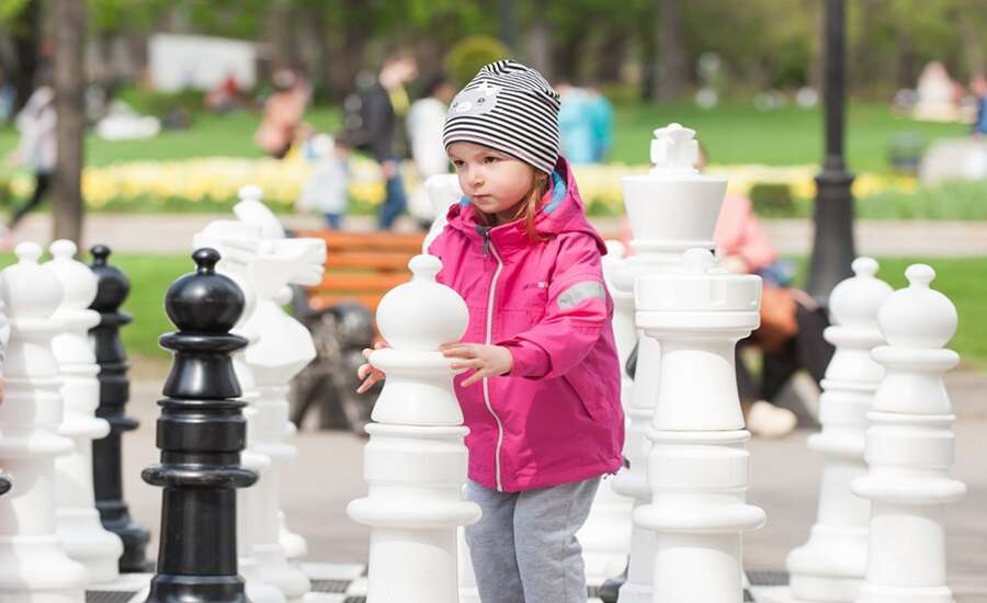 Sokolniki Park Chess Club