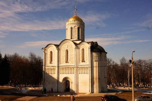 Cathedral of St. Dmitry