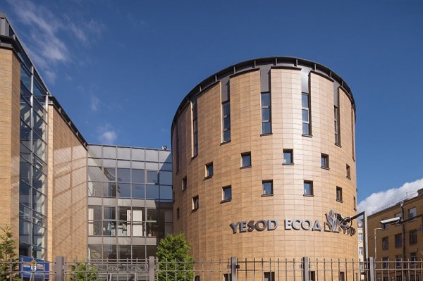 YESOD Jewish cultural center