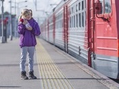 Russian Train Experience